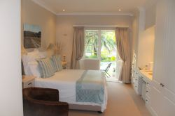 Luxury Wildthyme Suite