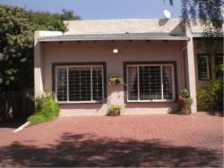 1 Bedroomed Unit - Exterior
