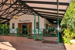 Tzaneen Country Lodge Limpopo South Africa