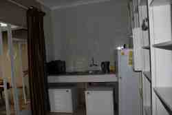 Kitchenette Self catering Apartment