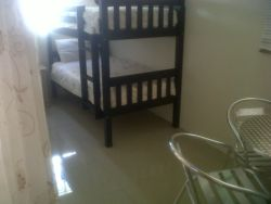 Standard - Studio room (ground floor)