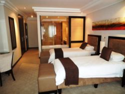 Luxury / Superior Twin room