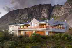 Van Den Berg's Guesthouse/B&B and Self Catering