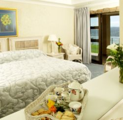Capri and Elba Rooms