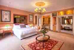 Balmoral Luxury Suite