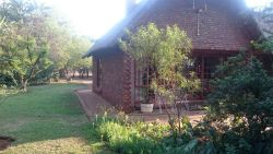 Bushveld experience at your fingertips!