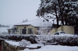 Walkerbouts Inn - winter