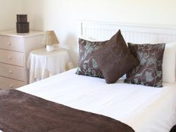 Orchard Cottage - Double Bedroom en Suite