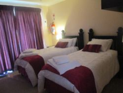 Mfasa Room