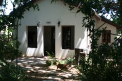 Pinotage - a self catering unit that can sleep 2 guest.