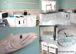 Whale Coast Kitchen