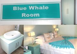 Blue Whale Room
