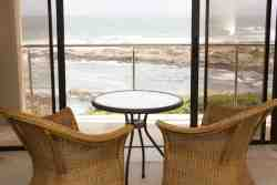 Hermanus Room View