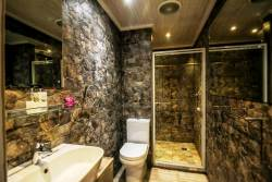 Lion's Liar en-suite Bathroom