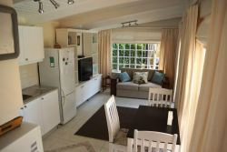 Garden Cottage ideal for self catering and long stays