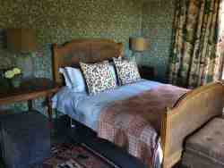 Woodcutters Main Bedroom