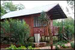Sunbird Cottage Private & secluded