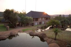 Zebra Mountain Lodge