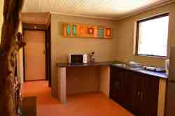Kitchenette Suite 2