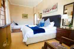 Room 6, self catering unit