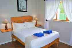 Benjamin Self Catering Unit Double Bed