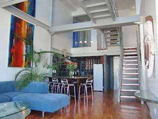 Manhattan Lofts - Cape Town CBD, South Africa