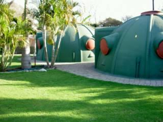 Igloo Inn Tent Polokwane South Africa